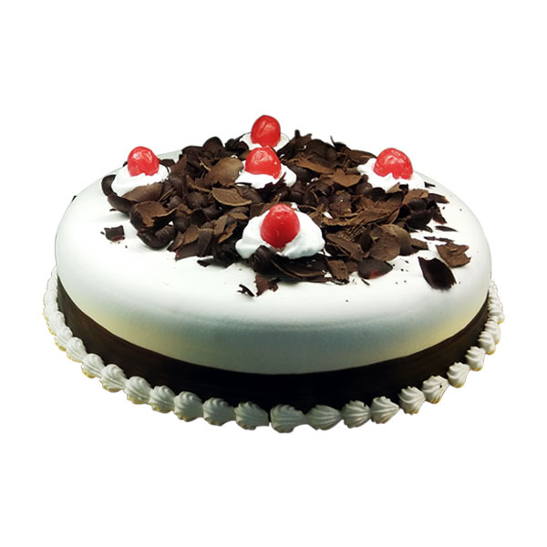 Black Forest Haven Cake