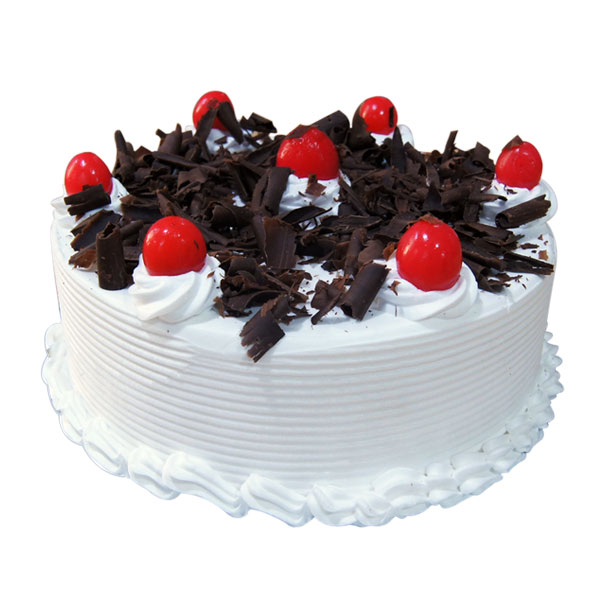 Blackforest Delight Cake